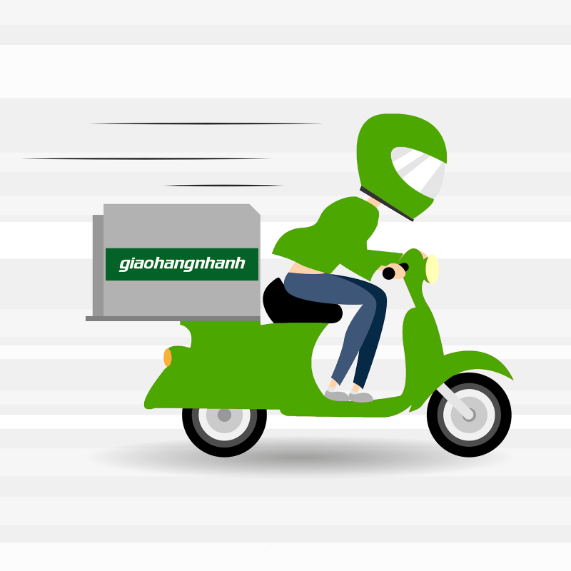 dịch vụ giao hàng giaohangnhanh