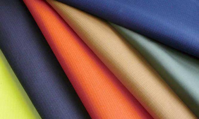 phân loại vải cotton