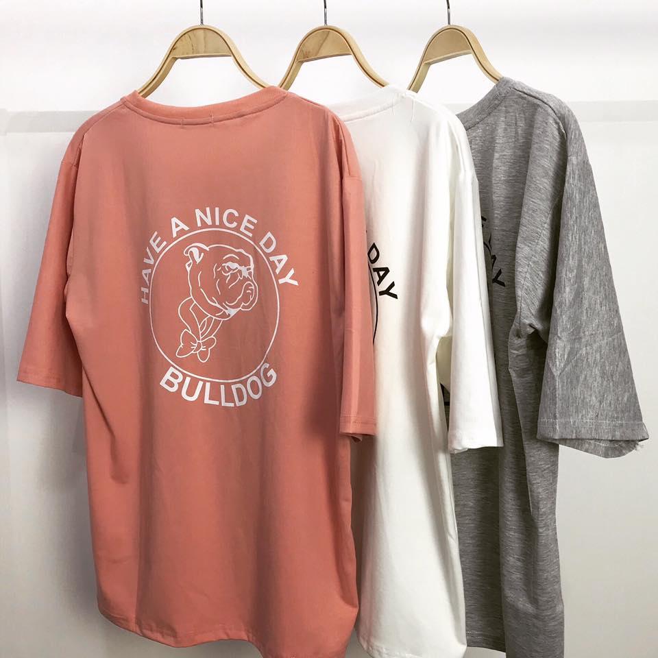áo thun basic là gì