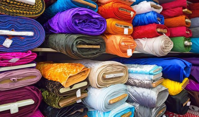 các loại thuốc nhuộm quần áo đẹp