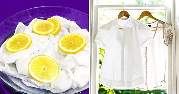 cách nhuộm quần áo nhanh chóng