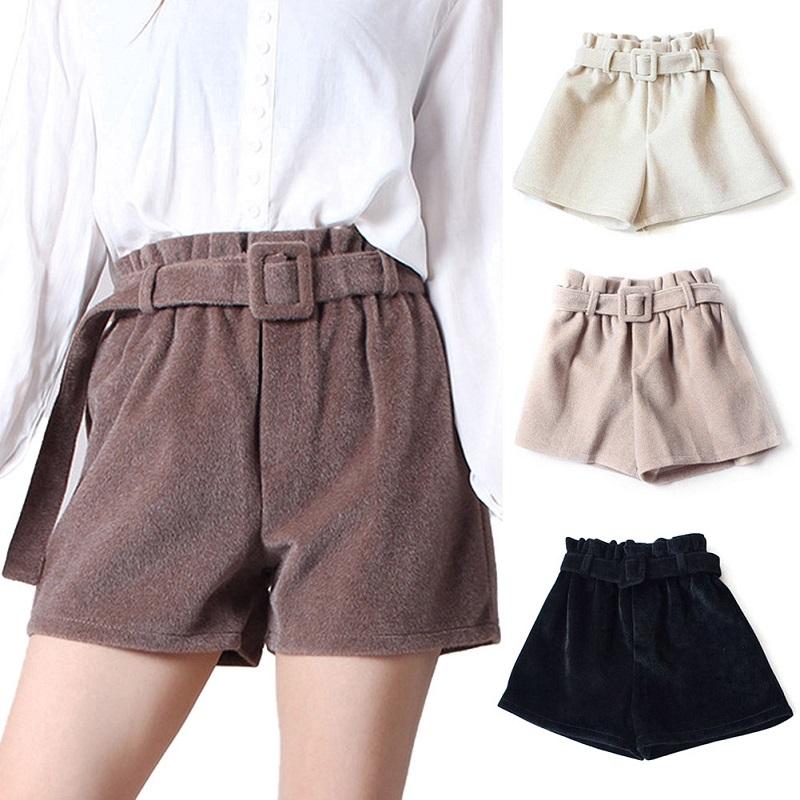8 mẫu quần short nữ thời trang
