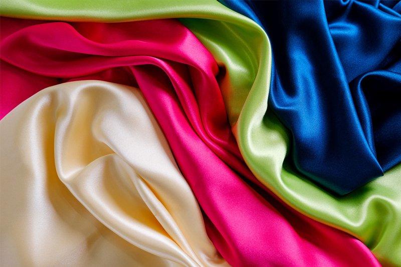 các loại vải hữu cơ