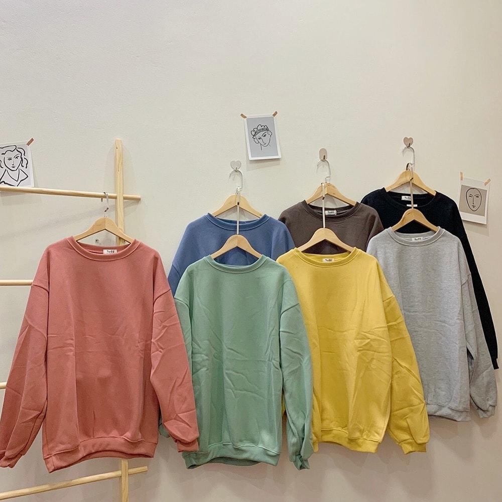 shop bán áo oversize tphcm