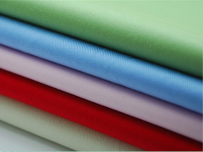vải cotton tici là gì? các loại vải