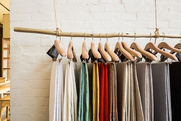 vải kaki là gì? giặt và bảo quản