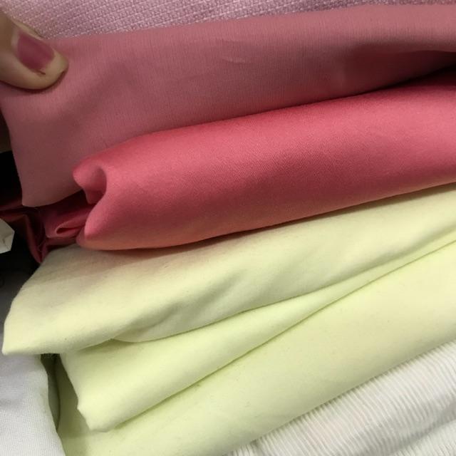 vải kaki là gì? phân loại vải