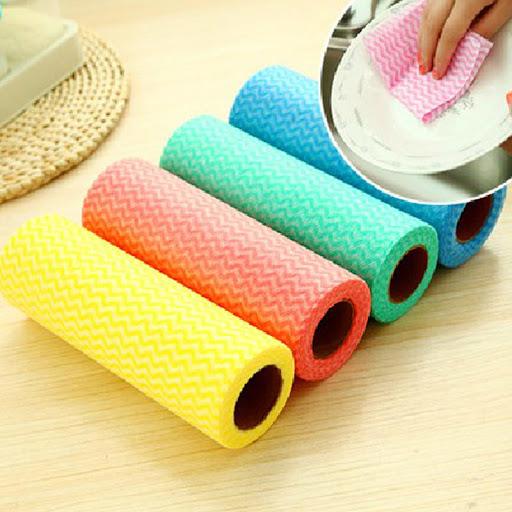 vải không dệt là gì? các loại vải