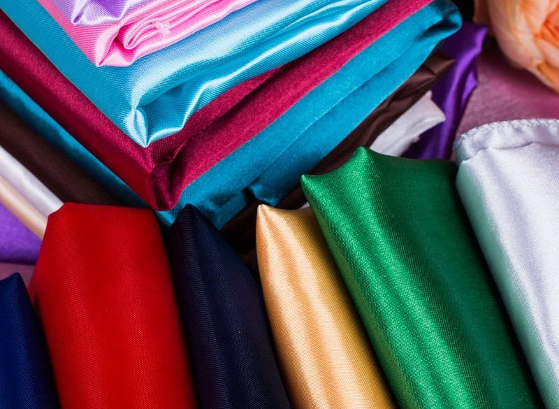 vải lụa là gì