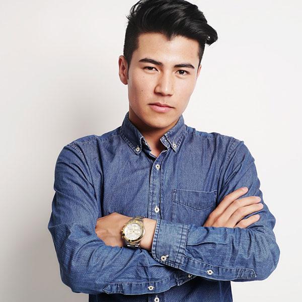 Alex Nguyen - CEO Bliss Weddings & Events