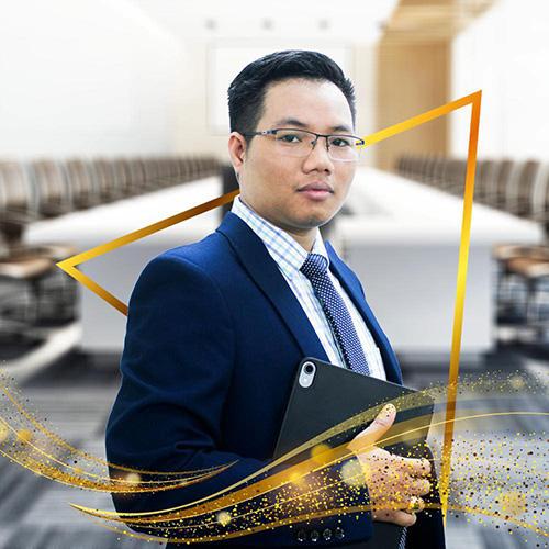 Cao Hoài Trung - CEO MOAVN